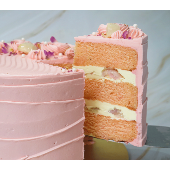 Standard Buttercream Cakes