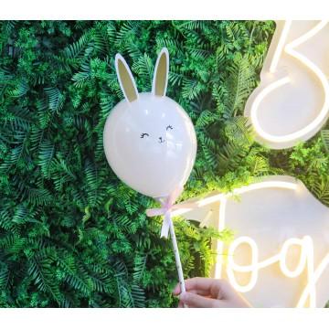 "5"" Bunny Balloon"
