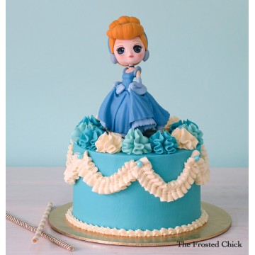 Princess Series (Cinderella)