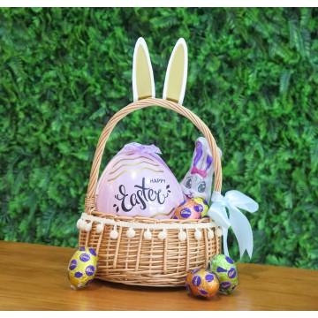 Easter Basket Gift Basket