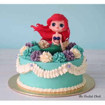 Princess Series (Little Mermaid / Ariel)