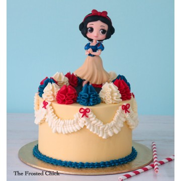 Princess Series (Snow White)