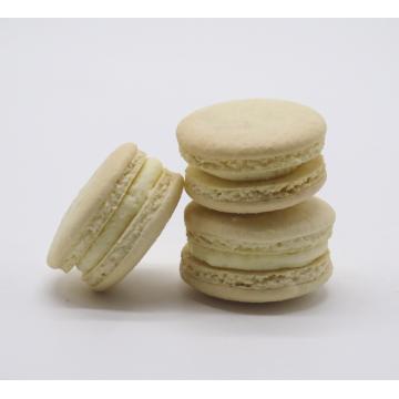 White Chocolate Macaron