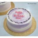 Fresh Cream Cakes
