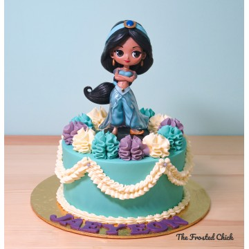 Princess Series (Jasmine)