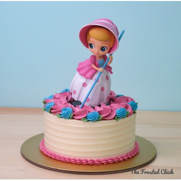 Princess Series (Bo peep)