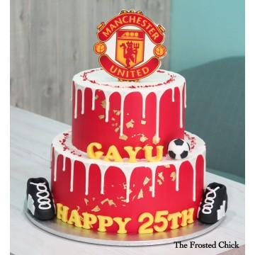 soccer team cake soccer team cake