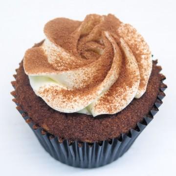 Milo Cupcake